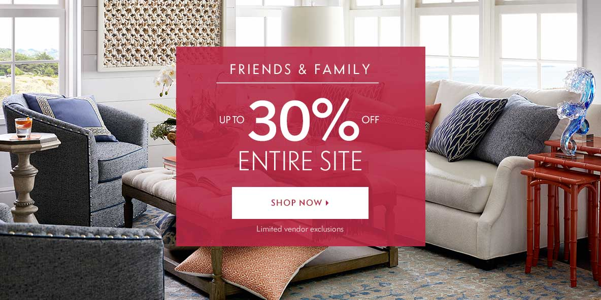 Dinnerware, Bedroom Furniture, Chandeliers & Sectional Sofas   Horchow