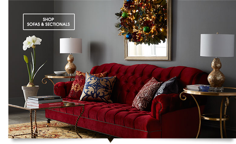 Horchow dinnerware bedroom furniture chandeliers party for French country furniture catalog