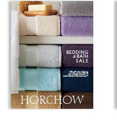 online catalogs at horchow