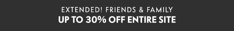 Friends & Family Sale sale savings furniture rugs dinnerware decor lighting tabletop bedding bath