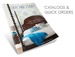 catalogs & quick orders