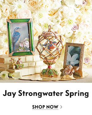Jay Strongwater Spring