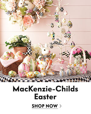 MacKenzie-Childs Easter