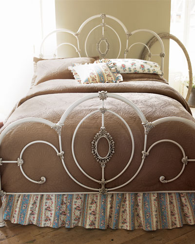 Cameo Twin Bed
