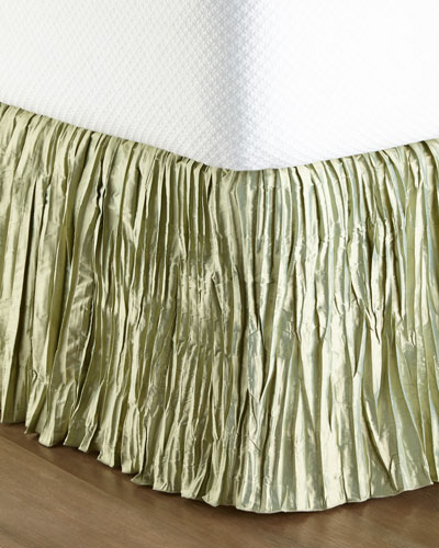 Pleated Home Bedding Horchowcom