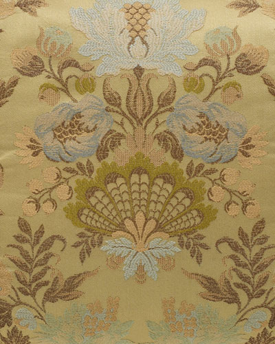 Petit Trianon Floral Fabric, 3 yards x 54