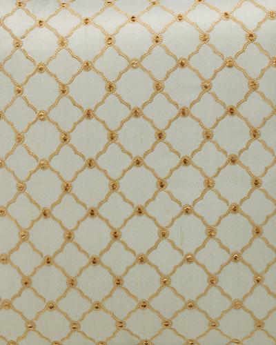 Petit Trianon Trellis Fabric, 3 yards x 54