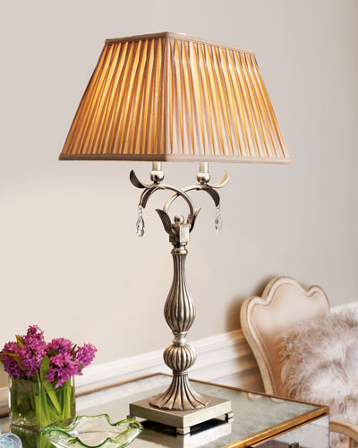 Floraine Table Lamp