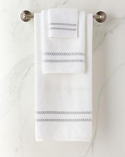 Pearl Essence Face Cloth