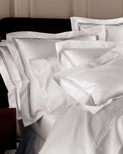Quick Look Prodselect Checkbox King Lace Sa Duvet Cover