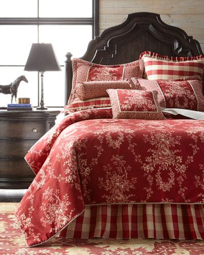 Sherry Kline Home Bedding Horchowcom