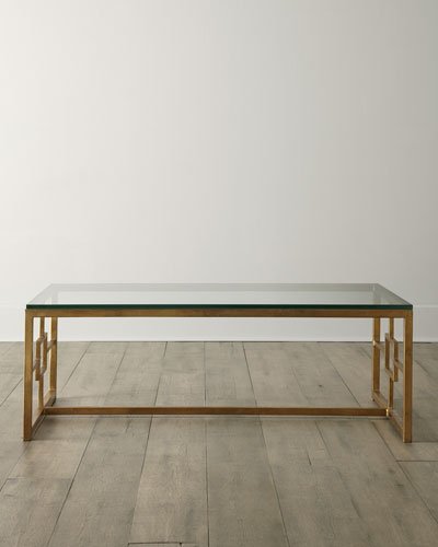 c933535ced73 Glass Gold Coffee Table. Quick Look. prodSelect checkbox