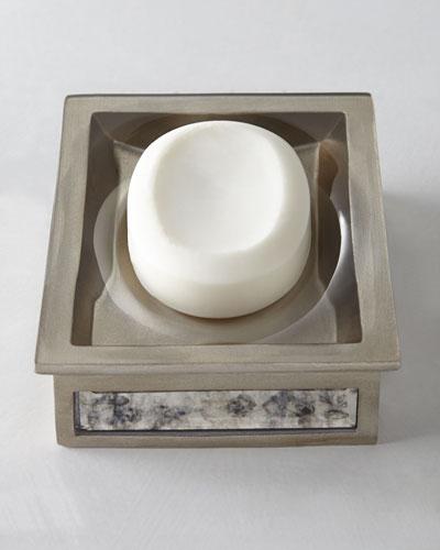 Palazzo Vintage Soap Dish