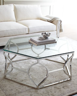 """Paxton"" Coffee Table"