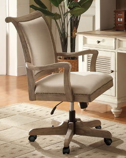 """Clarendon"" Office Chair"
