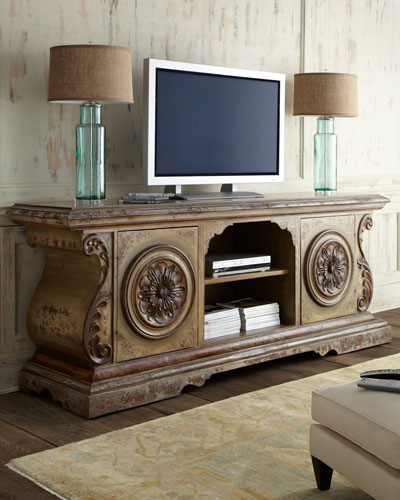 Lana Entertainment Console