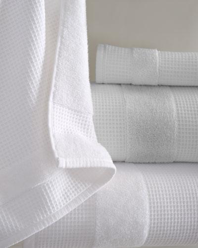 Hotel Face Cloth
