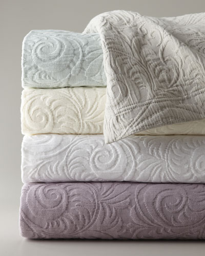 High Quality Quick Look. ProdSelect Checkbox. Queen Hannah Matelasse Coverlet Set
