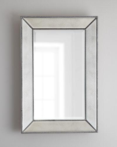 Antiqued Glass Mirror Horchow Com