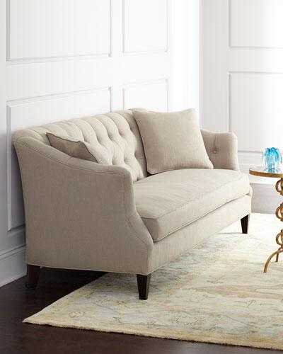 Down Blend Living Room Furniture   horchow com