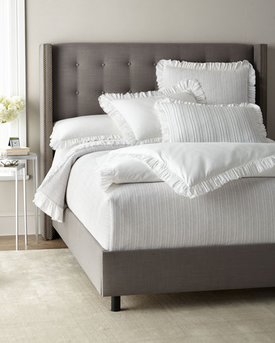 Parlin Queen Bed