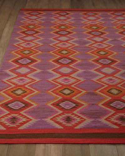 Pueblo Rug, 8' x 10'
