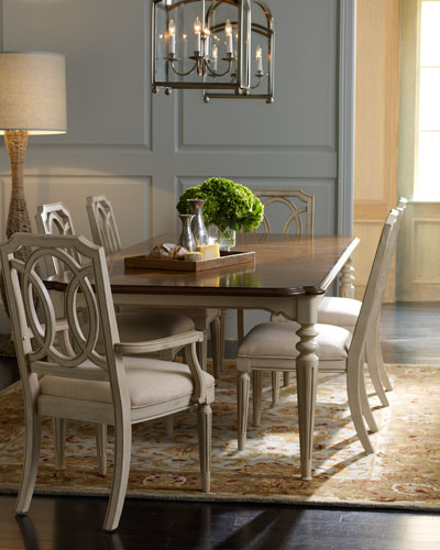 Loma Dining Set