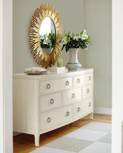 Audrey Dresser