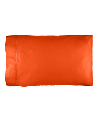 Two Standard 464TC Solid-Color Pillowcases