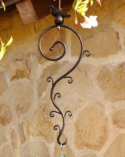 Birdhouse Hook
