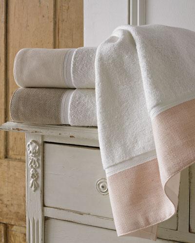 Porto Bath Towel