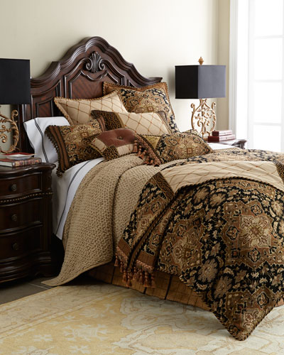 Quilted Home Bedding Horchowcom