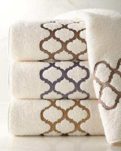 Tangier Hand Towel