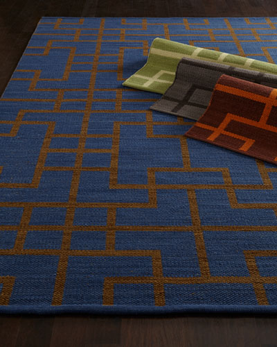 Interlock Maze Runner, 2'3