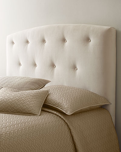 Hampton Queen Headboard