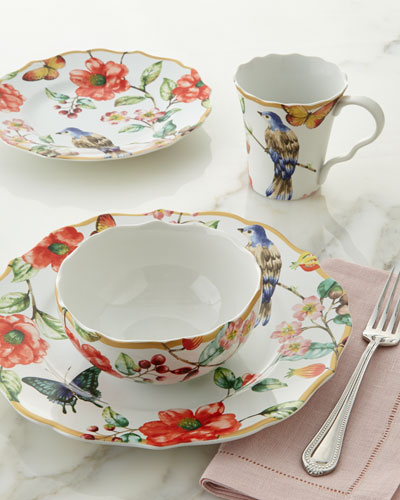 Colored Dishwasher Safe Dinnerware & Colored Dishwasher Safe Dinnerware | horchow.com
