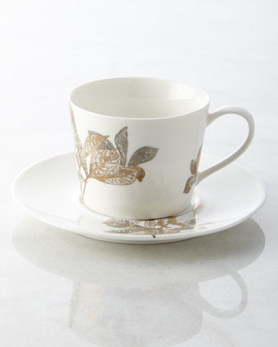 Arbor Cup & Saucer