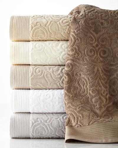 Park Avenue Face Cloth