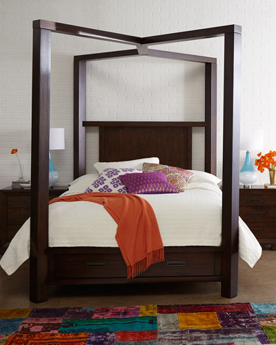 Hartigan California King Bed