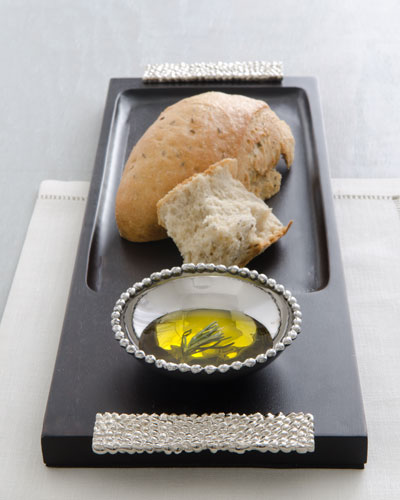 Molten Olive Oil Dipping Board