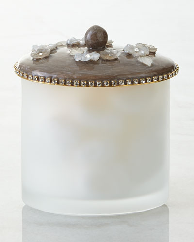 Chantilly Cotton Jar