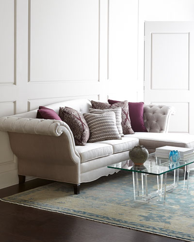 Duncan Sectional Sofa