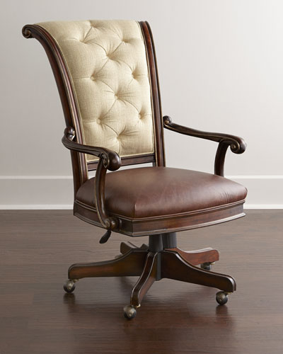 Quick Look Prodselect Checkbox Hanover Office Chair