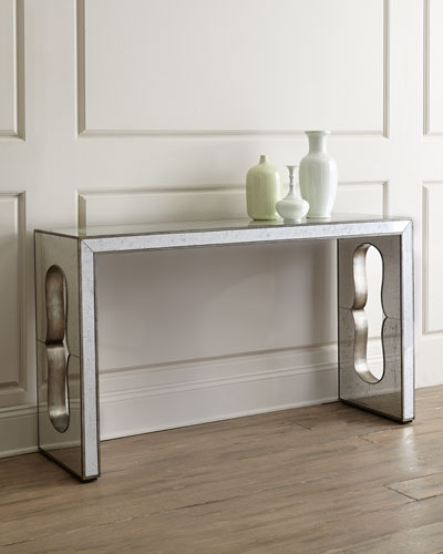 Leandra Console Table