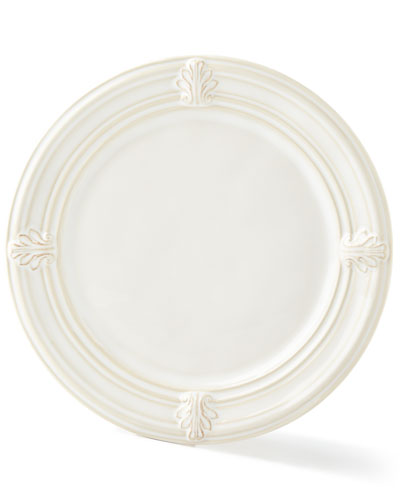 Acanthus Salad Plate