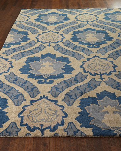 Bellaire Rug, 8'9