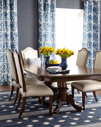 Carlisle Dining Set