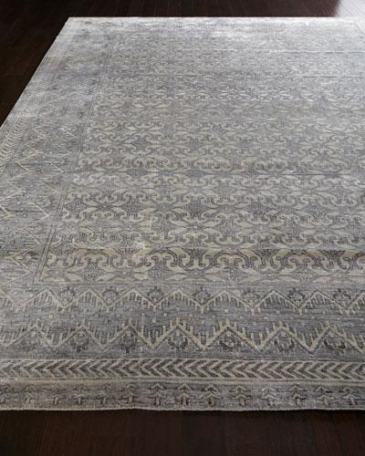 Star Antique Weave Rug, 8' x 10'