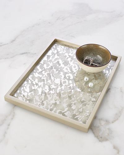Oatmeal Frost Tray
