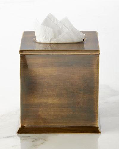 Wallingford Tissue Box Cover